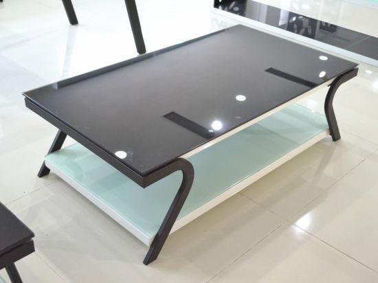 Round Glass Coffee Table Ctm 712 China Coffee Table Glass Coffee Table Made In China Com