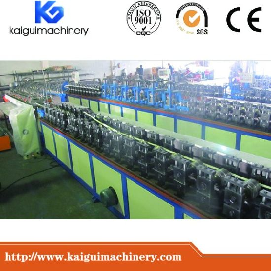 False Ceiling T Bar T Grid Fully Automatic Machinery pictures & photos