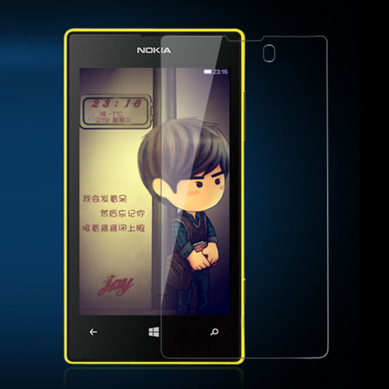 9h Tempered Glass Film for Nokia Lumia1320 pictures & photos