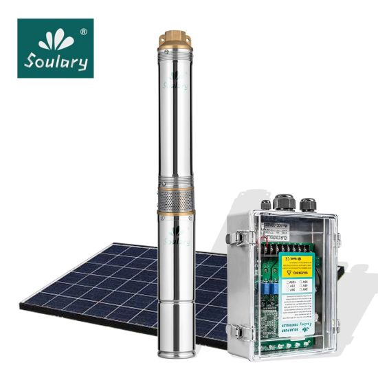 Wholesale Solar Water Pump for Irrigation