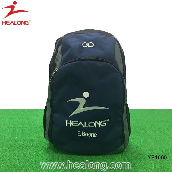 Sport Bag Healong Custom Outdoor Travel Team Wear Sports Backpack Bag pictures & photos