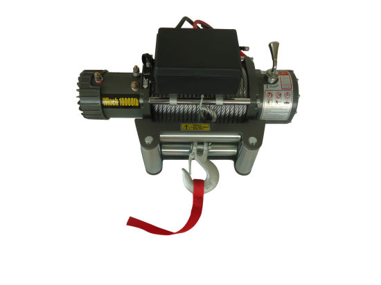 Resist Ce Approved 10, 000lb Winch for 4X4 Trunk