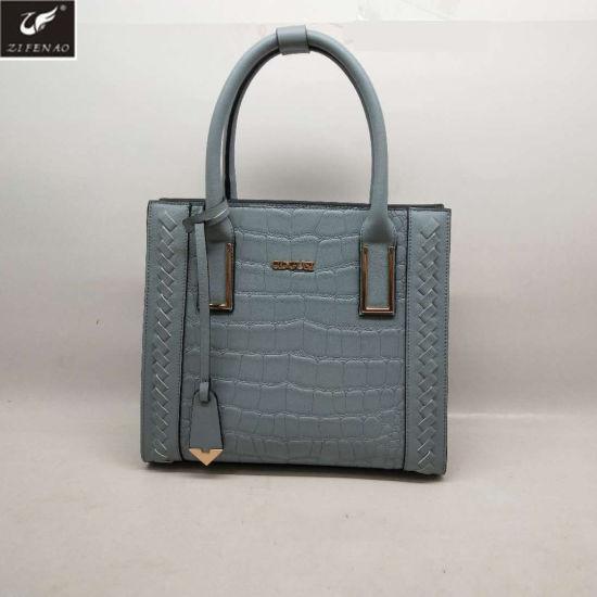 edda4d1e47 China Wholesale 2018 Newest Design Casual Trendy Ladies Handbag ...