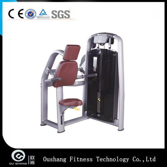 Sm-8012 Triceps Press Fitness Gym Equipment
