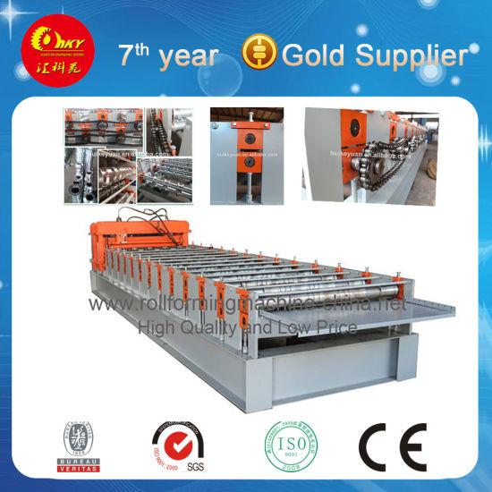 Metal Steel Roll Forming Machines