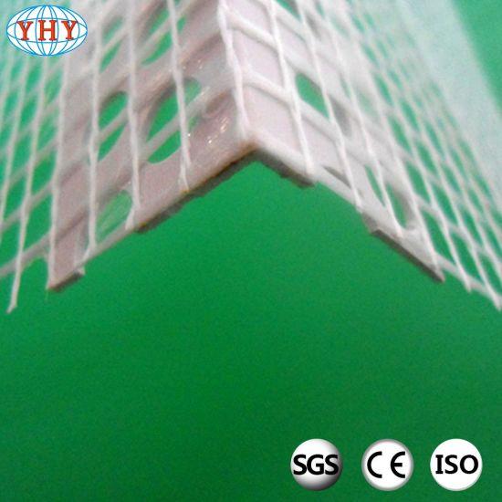 Paper Faced Rigid PVD Corner Bead for Window