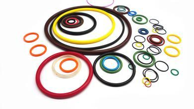 All Colors and Kind of Materials Rubber Seals, Rubber O-Ring pictures & photos