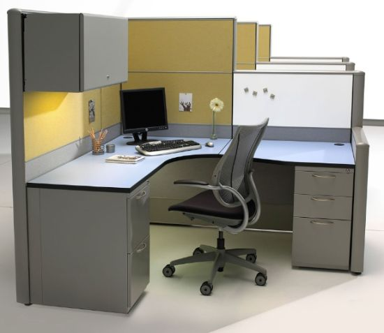 2017 Modular Office Furniture Cubicles For Executive Room Hy D9718