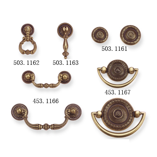 Furniture Handle (453.1166) pictures & photos