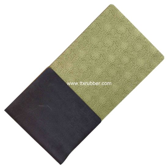 Non Slip Rubber Backed Kitchen Floor Mat pictures & photos
