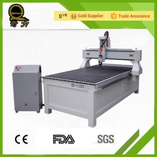 MDF Plywood Engraving Cutting Woodworking CNC Router Machine
