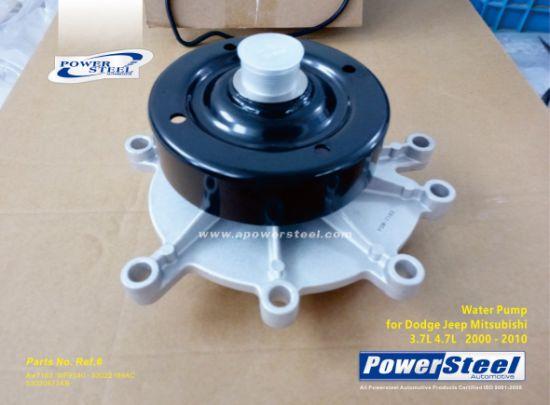 Mopar 53022189AC Water Pump
