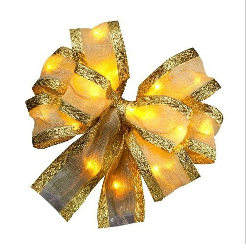 New Design LED Gift Bow pictures & photos
