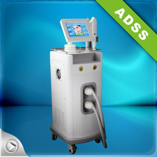 Shr Hair Removal and Skin Rejuvenation Machine pictures & photos