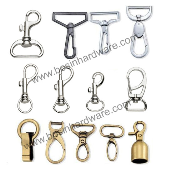 New Metal Swivel Trigger Lobster Clasp Hook pictures & photos