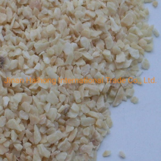 8-16 Mesh Dehydrated Garlic Minced pictures & photos