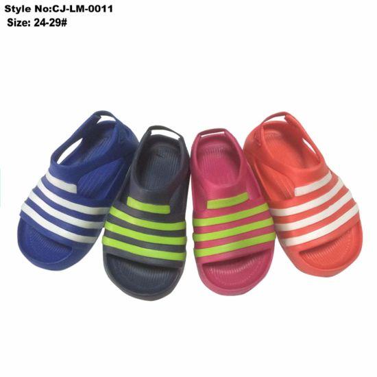 86c2ab65146c China High Quality Fashionable New Design Kids Summer EVA Sandals ...