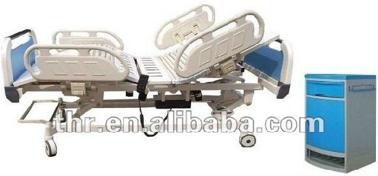 Five Function Electric Hospital Bed (THR-EB511) pictures & photos