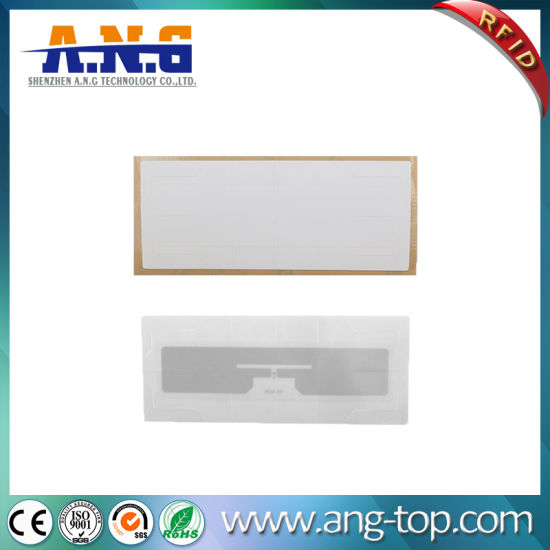 Passive UHF RFID Car Windshield Tag pictures & photos