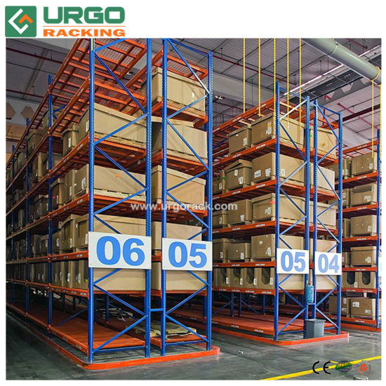 Warehouse Storage Pallet Rack pictures & photos