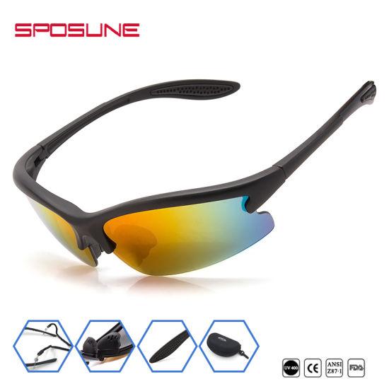2815d6c92c1d 2018 New Design Dustproof Black Glasses Eyewear Sports Sunglasses Online  pictures   photos