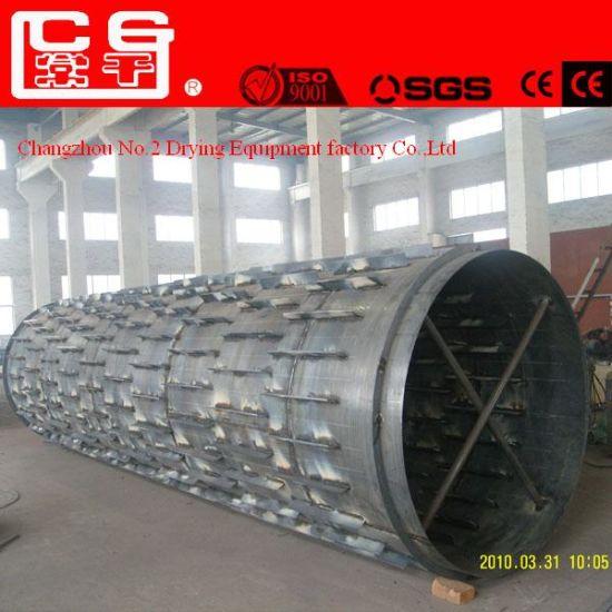 Fibre Cement Material Rotary Kiln