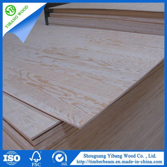 Commercial Plywood,