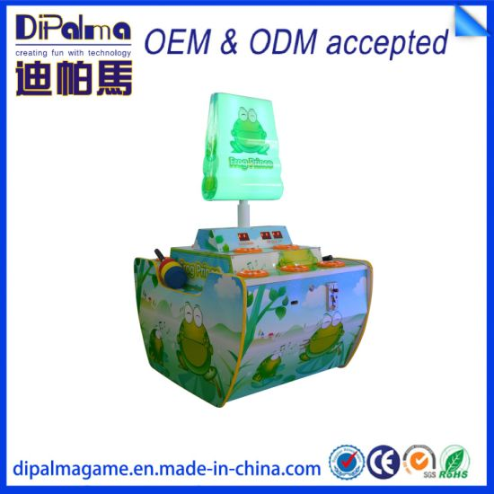 Dipalma Best Game Electronic Redemption Wholesale Arcade Video Game Machine