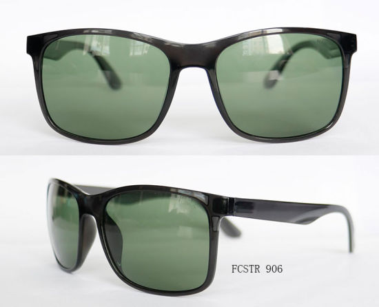 00c4aff93b China Fashion Tac Polarized Ultem Sunglasses - China Tac Sunglass ...