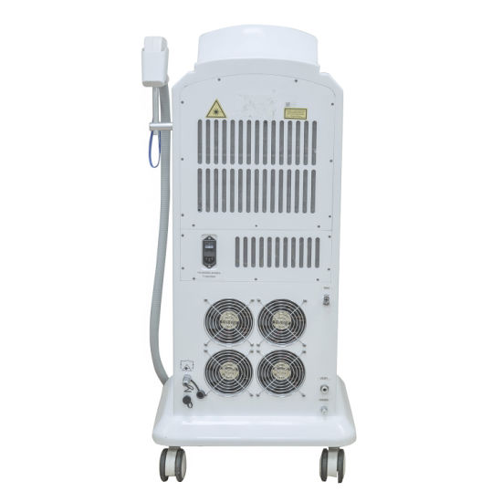 Cheapest Depilation Diode Laser Hair Removal Salon Use Shr Beauty Machine pictures & photos