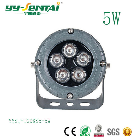 China Factory 3W-36wled Outdoor Light LED Floodlight pictures & photos