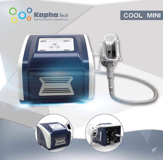 Cool Body Sculpting Fat Freezing Machine for Salon Use pictures & photos