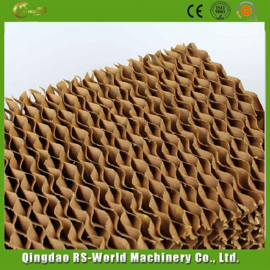 Evaporative Cooling Pads for Pig Feeding Equipment for Sale