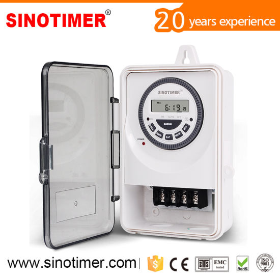China tm619w heavy duty ip55 weatherproof outdoor digital time tm619w heavy duty ip55 weatherproof outdoor digital time switch timer for lights aloadofball