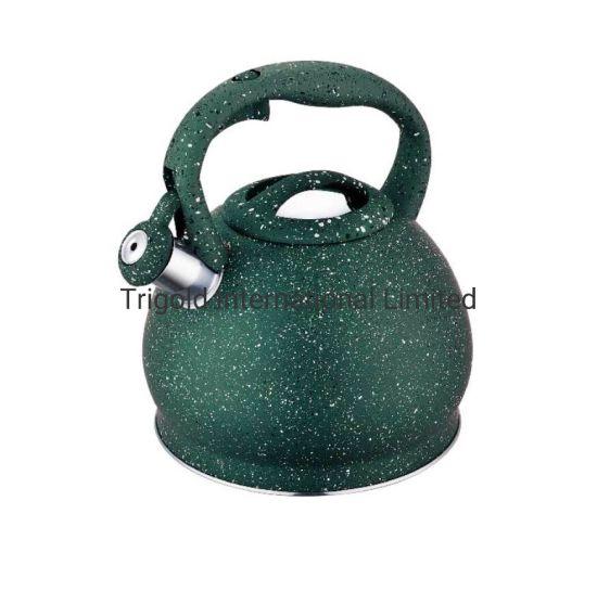 Whistling Water Kettle Tgk2950