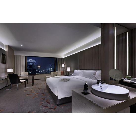 China Modern Colorful Bedroom Furniture Design Apartment Furniture ...