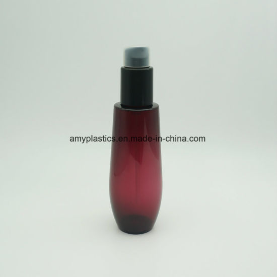 Wholesale 150ml Plastic Cosmetic Airless Pump Bottle