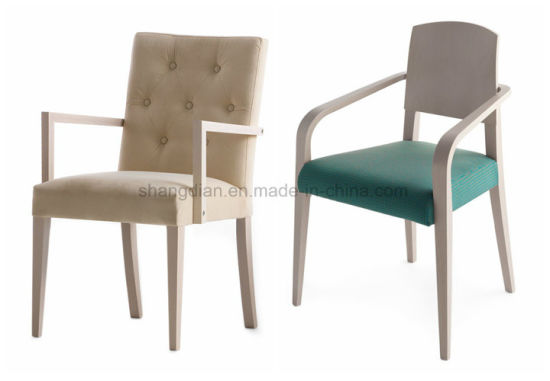Modern Wood Restaurant Imitated Dining Chair Chairs Kl C02