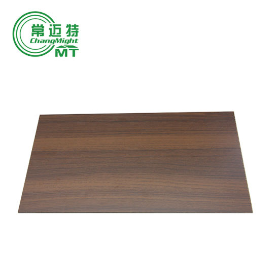 Wood Grain Formica Laminate/Post Forming Sheets/HPL pictures & photos