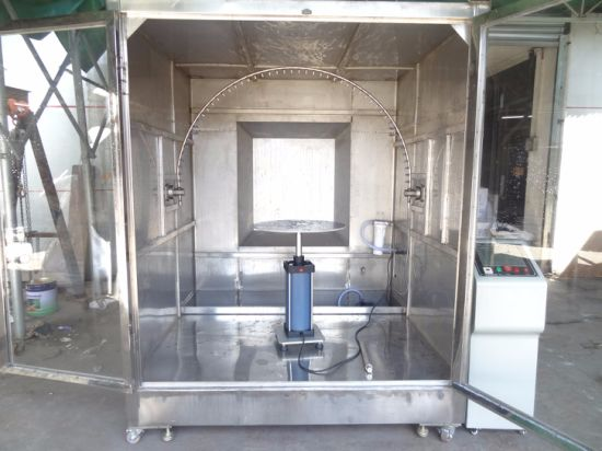 Customized Rain Spray / Water-Proof / Splash Water Test Chamber (HD-710) pictures & photos