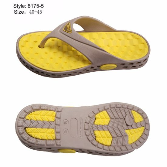 9e0a6be32804 Wholesale High Quality Cheap Slipper EVA Sandals for Men Indoor and Outdoor