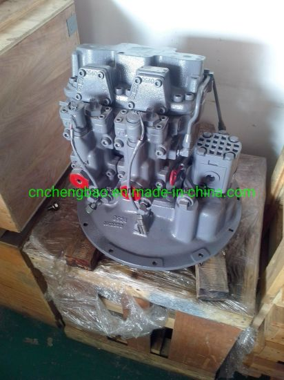 Hitachi Main Pump Excavator Parts pictures & photos