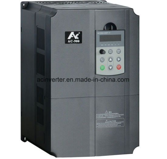 Low Cost Mini Type Single/3 Phase 220V 380V 0.75-2.2kw Variable Frequency Inverter