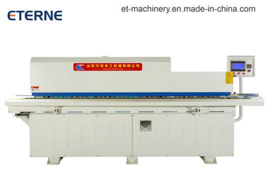 China Scm Edge Banding Machine PVC Edge Banding Printing