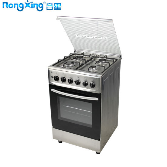 20 Inches Stainless Steel Free Standing Gas Oven with Xwq-S511 pictures & photos