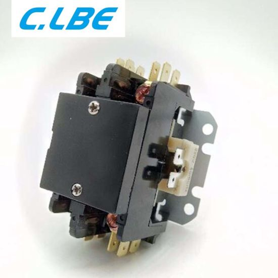 2p 40A36V Electrical Air Conditioning Magnetic Contactor Good Price