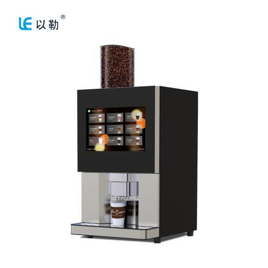 Commercial Espresso Coffee Machine Le307A