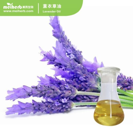 Lavender Essential Oil Ingredient of Cosmetics Pure Linalool / Linalyl Acetate pictures & photos