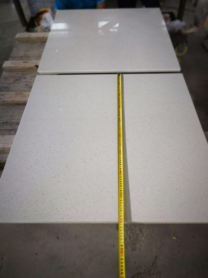 Artificial Quartz Stone and Kitchen Cabinet
