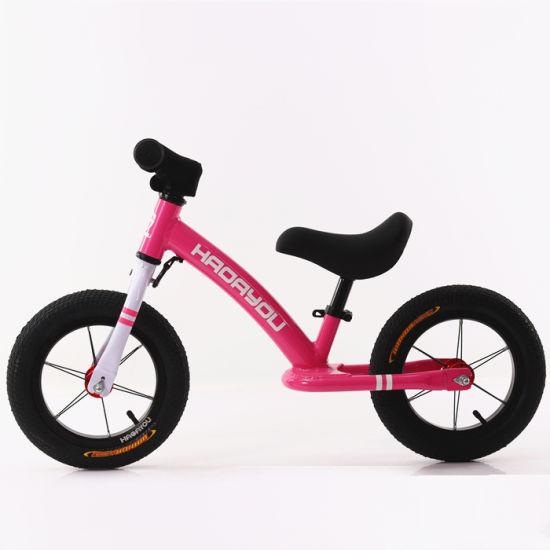 Kids No Pedal Bikes/Children Balance Bicycle